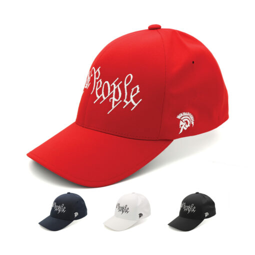 We The People Delta Hat