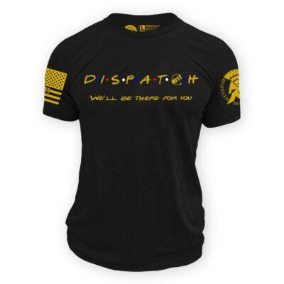 Dispatch Friends Shirt