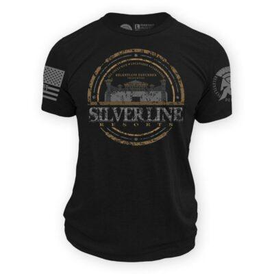 Silverline Resorts Shirt