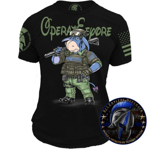Operateeyore Shirt