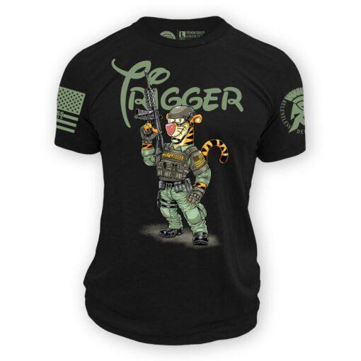 Trigger Tee Shirt