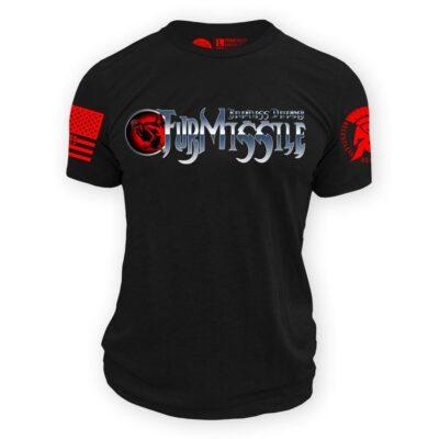 Furmissile Shirt
