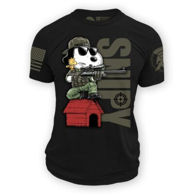 Snipy Tee Shirt