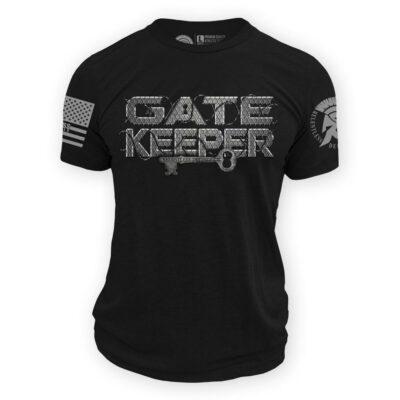 Gatekeeper Corrections Shirt