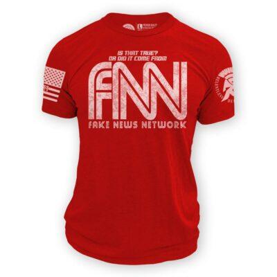 FNN shirt