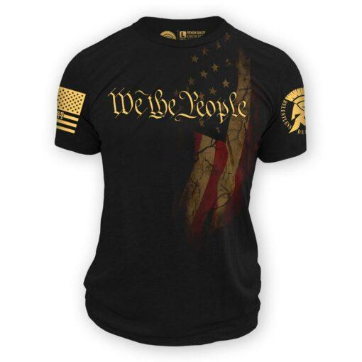 We the People Tee Shirt