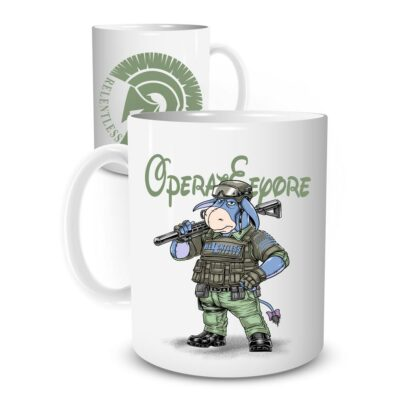 Operateeyore Mug