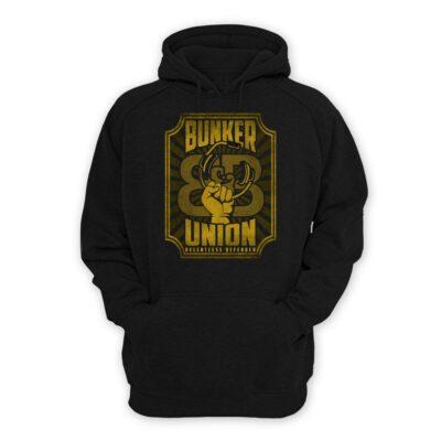 Bunker Union Hoodie