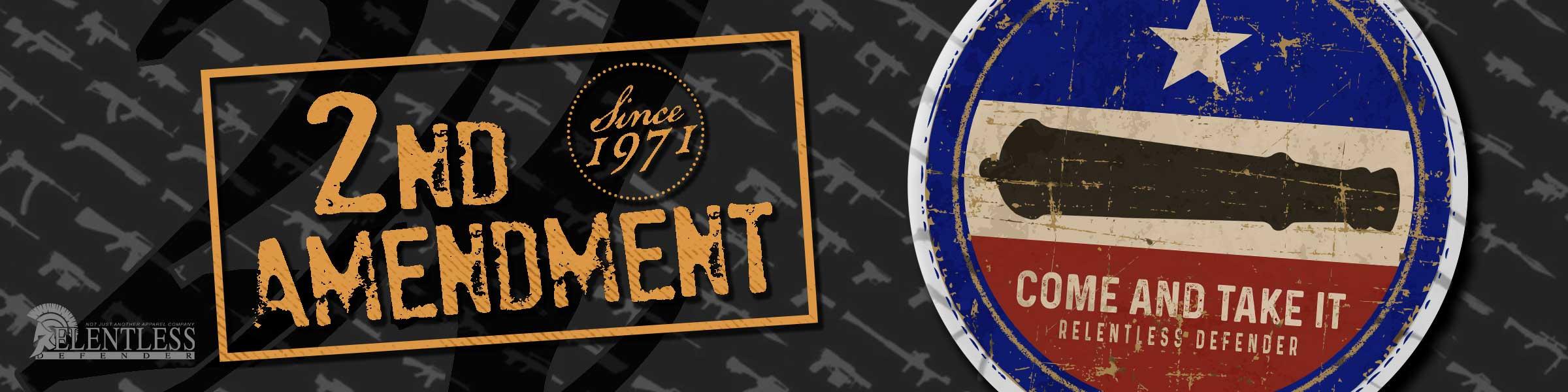 2nd Amendment Collection