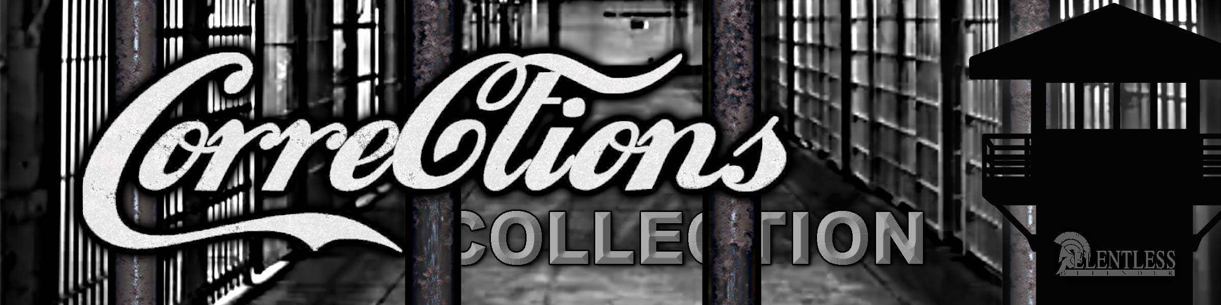 Corrections Collection
