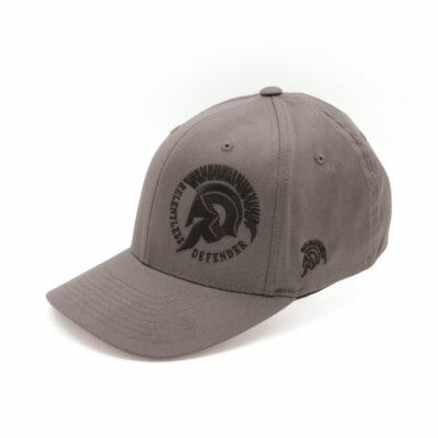 Relentless Defender RD Logo Hat