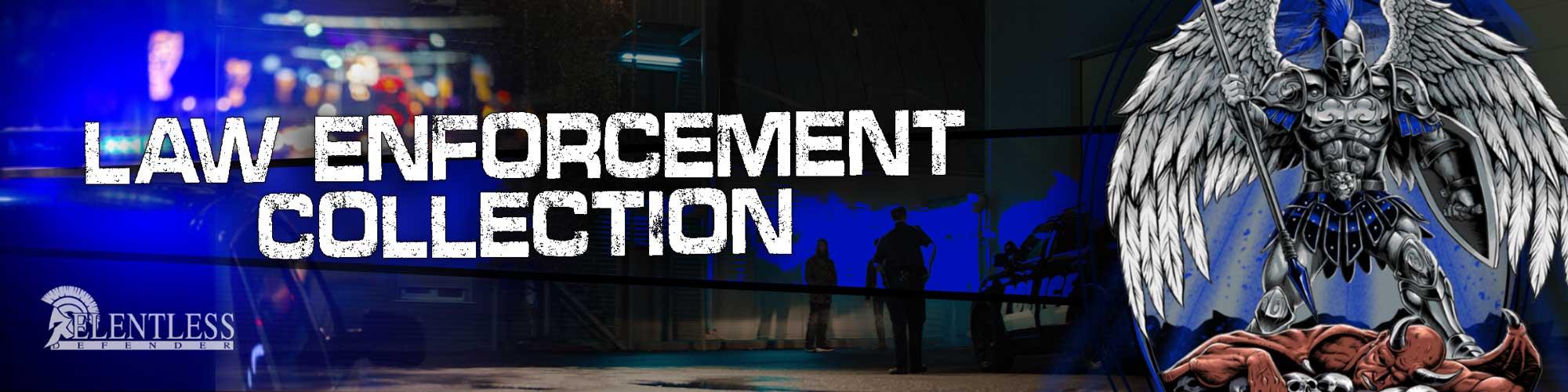 Law Enforcement Collection