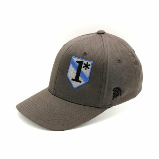 1 Asterisk Hat