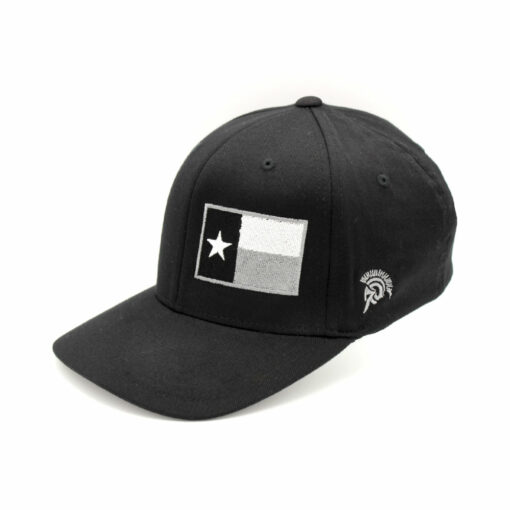 Subdued Texas Flag Hat
