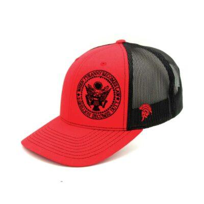 Tyranny Rebellion Hat