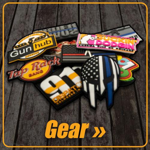 Relentless Defender Gear
